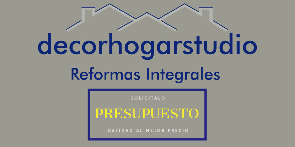 Reformas Integrales en Madrid – Decoración de Interiores